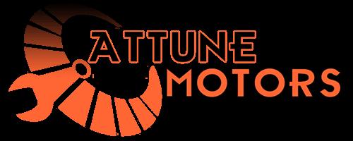 ATTUNE MOTORS Logo