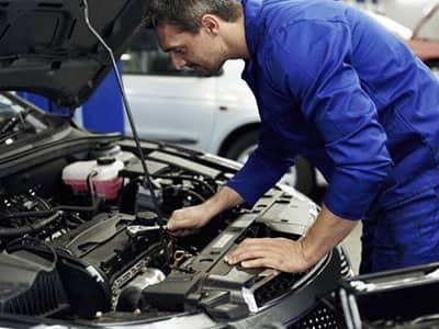 All Mechanical Repairs